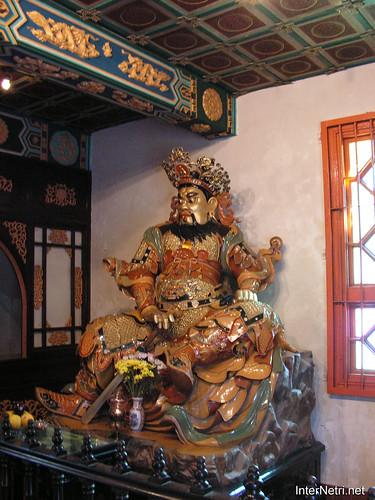 Великий Будда Гонконг Hongkong InterNetri 0324