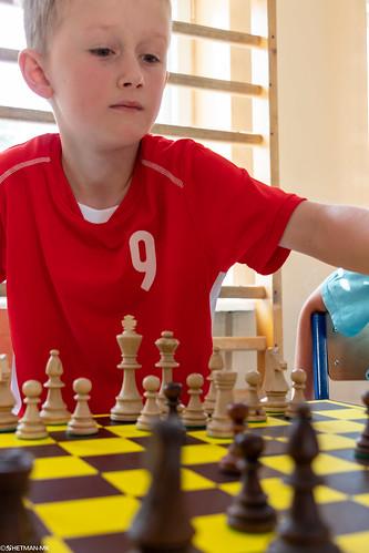 VII Szachowe Mistrzostwa Szkoły Społecznej-30
