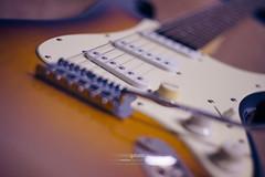 Day 065 (pccoder0520) Tags: 2018 65nap 365days day65 gitár 36565 project365 electric elektromos 365nap guitar