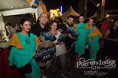 Feria de Tres Cantos 2018