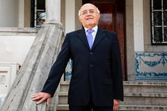 Luís Alves Monteiro, presidente do Instituto Sá Carneiro