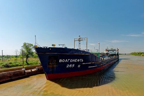 Volga ©  Alexxx Malev