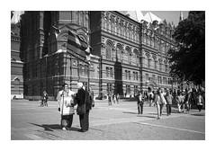State Historical Museum, Moscow (tmalsburg) Tags: darktable epsonv700 film ilfordfp4 ilfotecddx moscow yashicat5