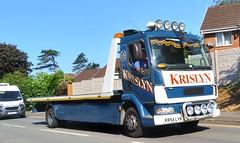 Krislyn Commercials (Woolfie Hills) Tags: krislyn commercials kr54 lyn