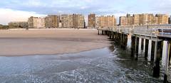 Pier van Blankenberge (Meino NL) Tags: pier belgium belgië belgique noordzee northsea piervanblankenberge thebelgiumpier strand beach