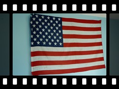 Happy 4th of July America (Mr. Happy Face - Peace :)) Tags: iloveflags mrhappyface red white blue cloth stripes stripe proud culture usa 4th july america art2018 ourtime