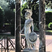 Statua del Canòpo