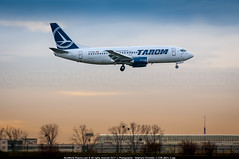 [CDG.2016] #TAROM #RO #Boeing #B737 #YR-BGA #Alba.Lulia #awp (CHR / AeroWorldpictures Team) Tags: tarom boeing 73738j msn 27179 2524 eng 2x cfmi cfm563c1 reg yrbga rmk named albaiulia history aircraft first flight test n5573k built site renton krnt wa usa delivered ro rot cabin c8y126 plane aircrafts airplane european airlines romania b737 b733 b737300 planespotting paris cdg lfpg france nikon d300s zoomlenses 70300vr nikkor raw awp aeroworldpictures