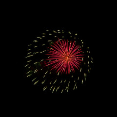 July 4th 2018 (Jslark91) Tags: primm clarkcounty clark county nv nevada state line fireworks july4th july 4th independence day 2018 d5600 tokina 1116mm f28