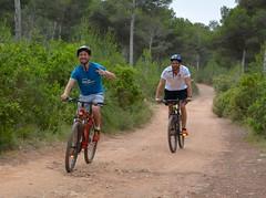 ICE_6437 (menorcamillennials) Tags: 2018 menorca day9 martinhome vcday bike martinbike bikingday