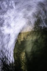 Dissolving (peterggordon) Tags: icm intentionalcameramovement painterly blur abstract