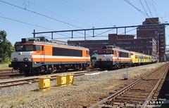P7031580a Amf (HenryTransport) Tags: spoor treinen spoorwegen trains railways amersfoort locon