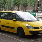 2005 Renault Espace thumbnail