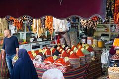 Estambul (pablocba) Tags: comida food estambul istambul turquia turkey market mercado colores especias spices spice sony ilce6000 a6000