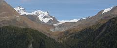 berg-2 (ngfvf) Tags: berg zermatt autumn mountain glacier switzerland myswitzerland nature wallis zermatttourism