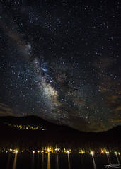 Grandeur (sbadude1) Tags: milkyway nightscape galaxy landscape donnerlake lake tahoe truckee california night astrophotography