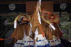 那智の田楽 (小川 Ogawasan) Tags: japan japon wakayama nachi festival matsuri unesco culture folk ritual dengaku kumano 那智の田楽 なちのでんがく 和歌山県 田楽 熊野那智大社 くまのなちたいしゃ 祭り 祭 binzasara 編木 板ざら