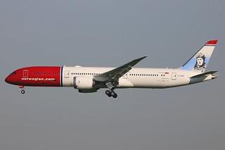 G-CKWF | Boeing 787-9 Dreamliner | Norwegian Air UK