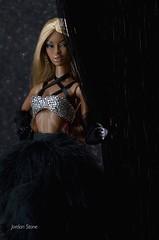Adele (Jordan Stn) Tags: faces adele fashionroyalty dollcollector dollphotography fashiondoll fashionphotography integritytoys integritytoysdolls
