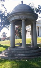 2018-07-21_01-57-55 (sftrajan) Tags: timothyguyphelps tomb cemetery colma architecture memorial cypresslawnmemorialpark