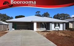 Lot 86 Messenger Avenue, Boorooma NSW