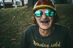DSC04289 (Zdenek Jasanský) Tags: runningwild man glasses smile sony a6000 ilce6000 20mm