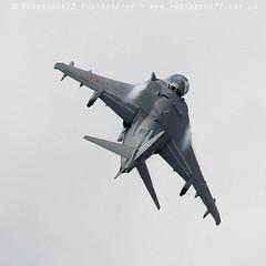 6372 Harrier (photozone72) Tags: harrier harrierjumpjet farnborough fias aviation airshows aircraft airshow canon canon7dmk2 canon100400f4556lii 7dmk2
