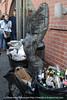 World Cup trash (maxilla-k) Tags: спорт мусор футбол памятник искусство пиво