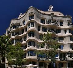 Casa Milà « La Pedrera »