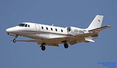 CS-DXQ LMML 19-06-2018 (Burmarrad (Mark) Camenzuli Thank you for the 12.2) Tags: airline netjets europe aircraft cessna 560xl citation xls registration csdxq cn 5605704 lmml 19062018