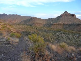 Overlook  Homer Wilson Ranch