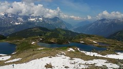 Ängisee Milchspüeler 2197m (Swissrock-II) Tags: kantonglarus ängisee alps alpen berge bergsee june 2018 landscape landschaft schweiz switzerland