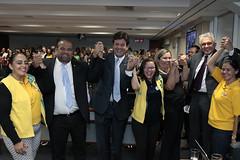 Comissão mista a MP 827/2018 - 20/06/2018 (Ronaldo Caiado) Tags: agentescomunitáriosslj comissão mista mp 8272018 que regulamentou os reajustes salariais dos agentes comunitários créditos sidney lins jr agência liderança senador ronaldo caiado de goiás do brasil