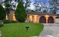 11 Tunley Place, Kings Langley NSW