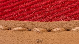 Costura de zapato - Shoe stitch