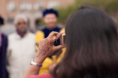 Henna (Jeremy Caney) Tags: appliedmathdepartment appliedmathematics camera campus ceremony decor decoration design family graduateschool graduation guggenheim henna mathematicians mathematics pattern regalia style universityofwashington watch picture