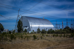 0618 Kiev & Chernobyl  (208) (ChrisJS2) Tags: ukraine chernobyl nuclear chernobyldisaster pripyat ghosttown nucleardisaster devastation sublime