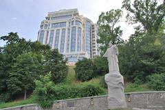 Паркова алея, Київ  InterNetri Ukraine 586