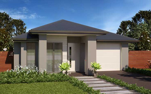 Lot 552 Proposed Street,, Schofields NSW