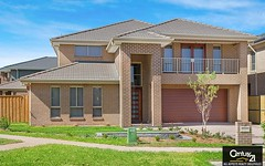2 Lakefield Avenue, Kellyville NSW