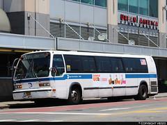 Metropolitan Transportation Authority #5034 (vb5215's Transportation Gallery) Tags: mta metropolitan transportation authority 1998 nova bus rts06