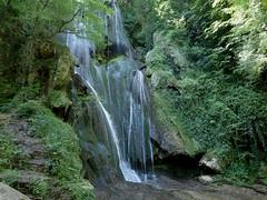 La cascade du cirque d'Autoire - 27/06/18 (Philippe_Boissel) Tags: country landscape cascade europe france occitanie lot autoire 0927