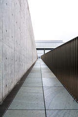 20170729-044 (rob.settanta) Tags: geometry japan museum outdoor pattern perspective plain simple toyota travel toyotashi aichiken giappone jp