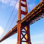 Golden Gate Skies thumbnail