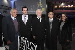 Prêmio Guereiro do Comércio - ExpoUnimed / Curitiba