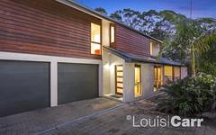 98 Oratava Avenue, West Pennant Hills NSW