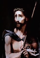 IMG_4002M Luis de Morales (El Divino) 1509-1586. Badajoz Ecce Homo Avignon Musée Calvet. (jean louis mazieres) Tags: peintres peintures painting musée museum museo france avignon muséecalvet luisdemorales