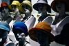 Hutparade - Hat parade (cammino5) Tags: passau juni 2018 hut hüte geschäft nachtaufnahme bayern deutschland donausteig