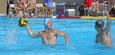 UCLA v CSULB (Leo Tard1) Tags: canon eos 7dmarkii usa ca california sanluisobispo slo waterpolo male outdoor athletic athlete leotard dual 2017 swimmingpool sport water cal poly csulb ucla