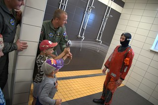 """Gaisa spēku labdarības projekts """"Dzeguzīte"""""""